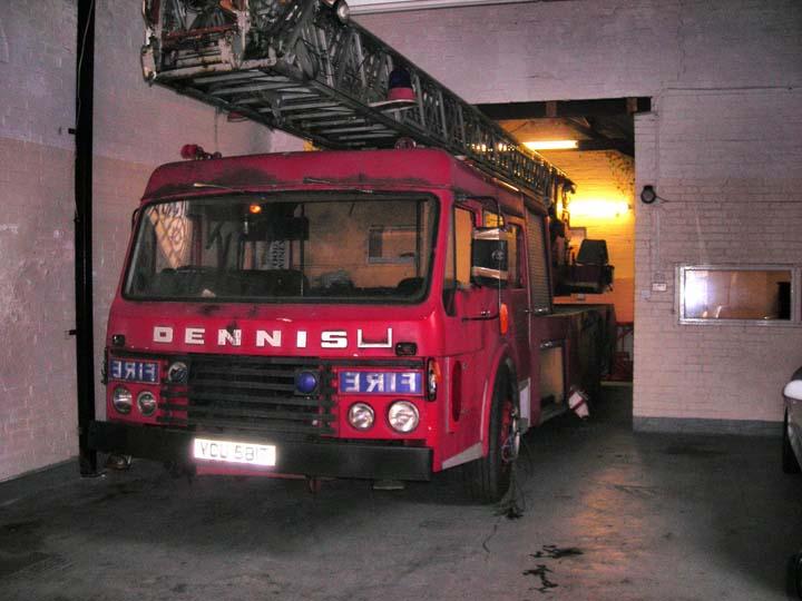 Save the 1978 Dennis (2008)