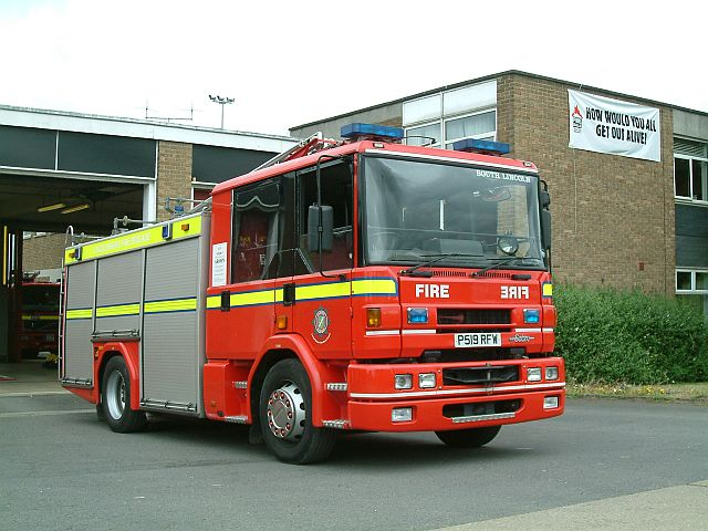 Pumping appliance P519RFW
