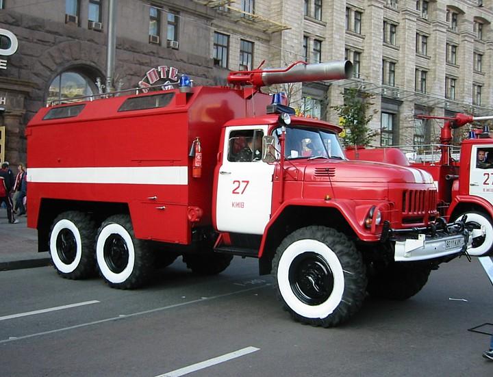 Hose Unit - AR-2 (131) model 133A