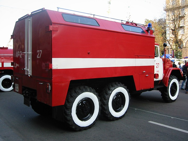 Hose Unit - AR-2 (131) model 133A in Kiev