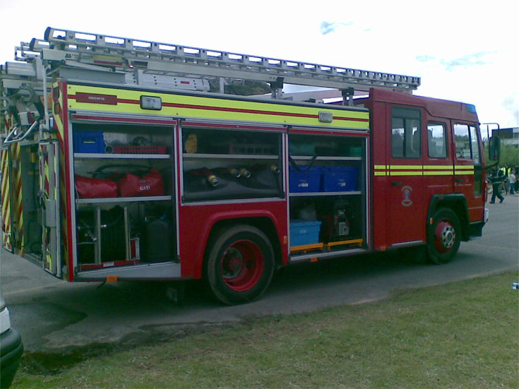 Prestatyn Retained Appliance