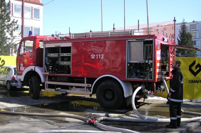 Pumper Maribor - City 3
