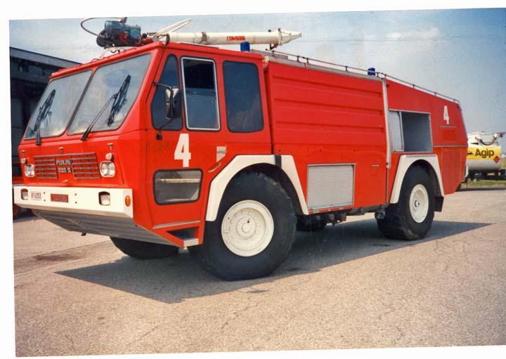 Perlini 605D Baribbi crashtender