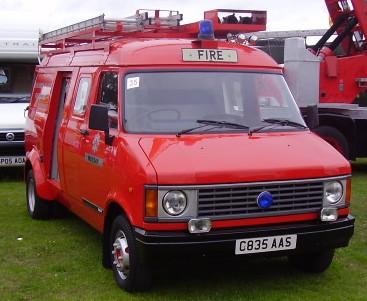 C835AAS HIFB Preserved VSU