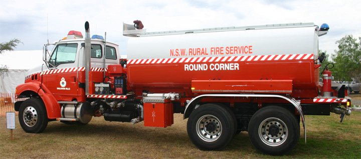 Fire engines photos nsw rural fire service category 13 tanker nsw rural fire service category 13 tanker publicscrutiny Images