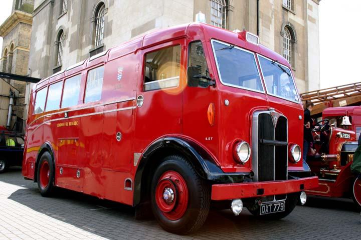 Fire Engines Photos Maudslay Merryweather Regent