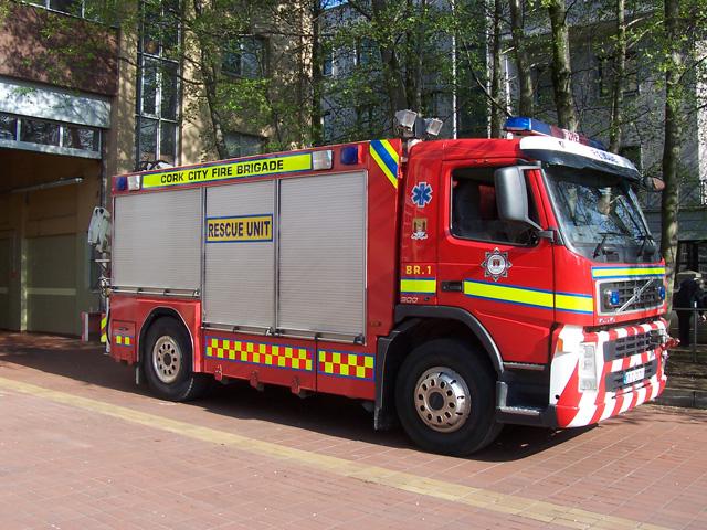 Cork County Rescue Unit
