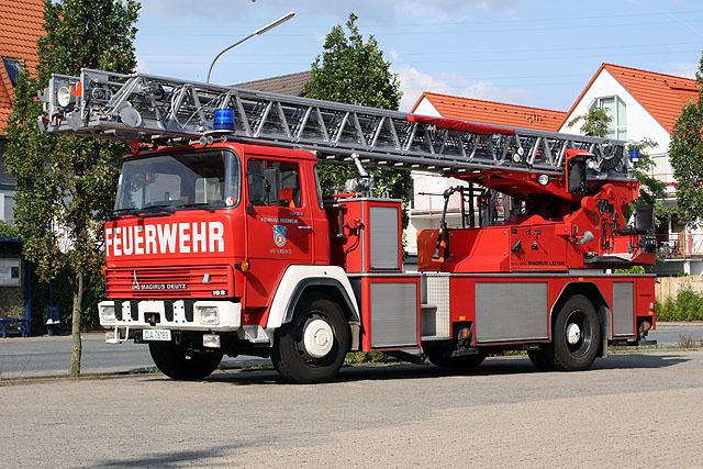 Feuerwehr Weiterstadt DL