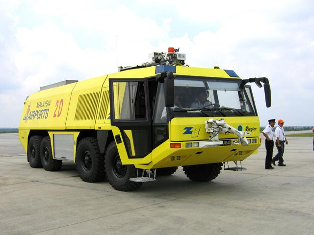 Kuala Lumpur Ziegler Z8