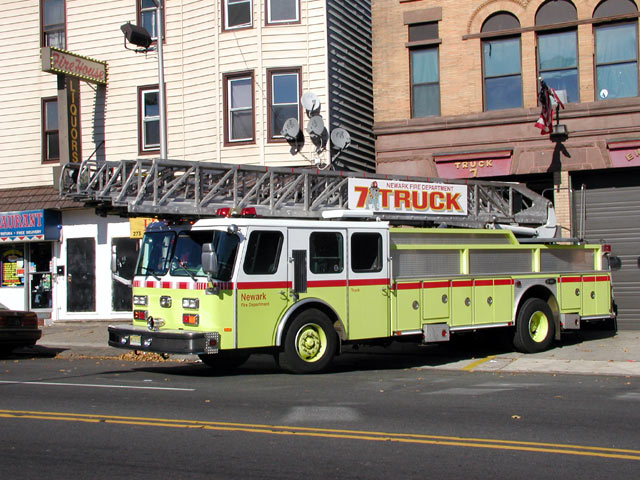 Newark Truck 7
