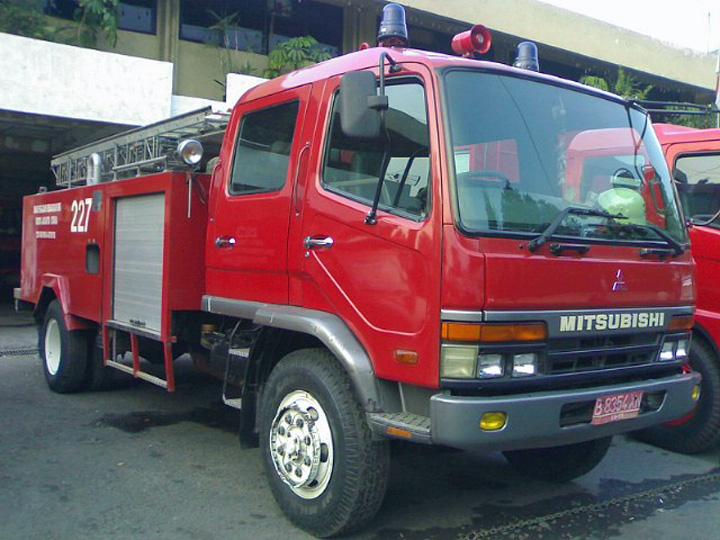 Jakarta Mitsubishi