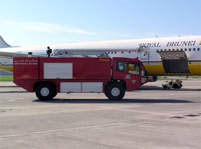 Brunei International Airport RIV