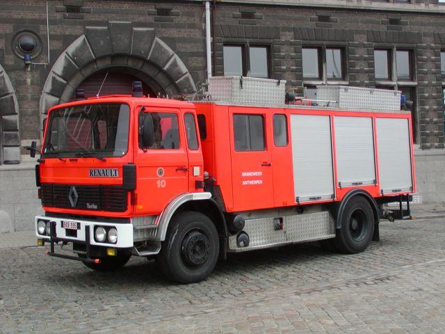 Antwerp Renault wtl