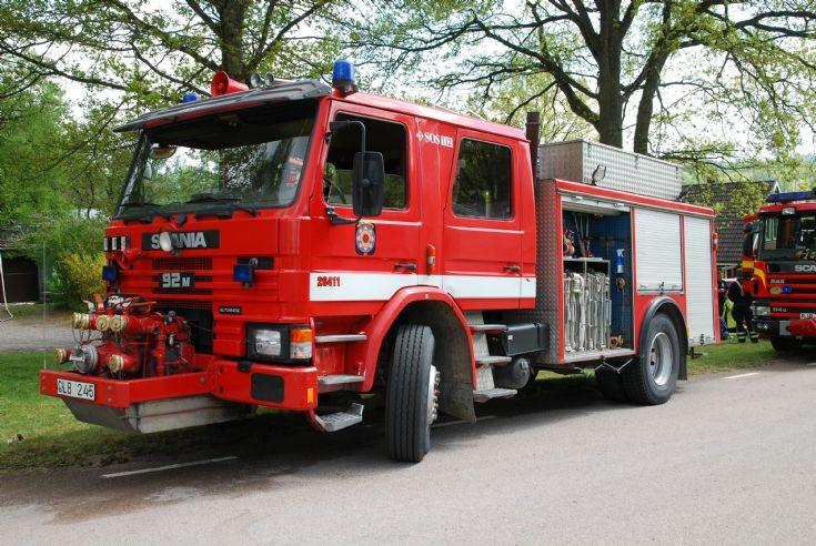 Scania 92M Farstorp (Höglandet)