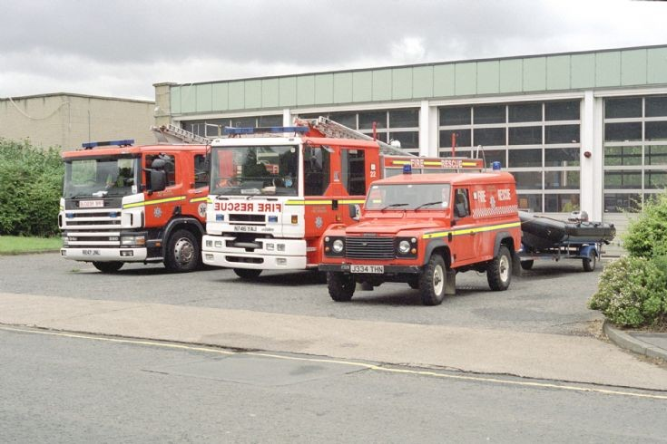 Thornaby's Open Day line up