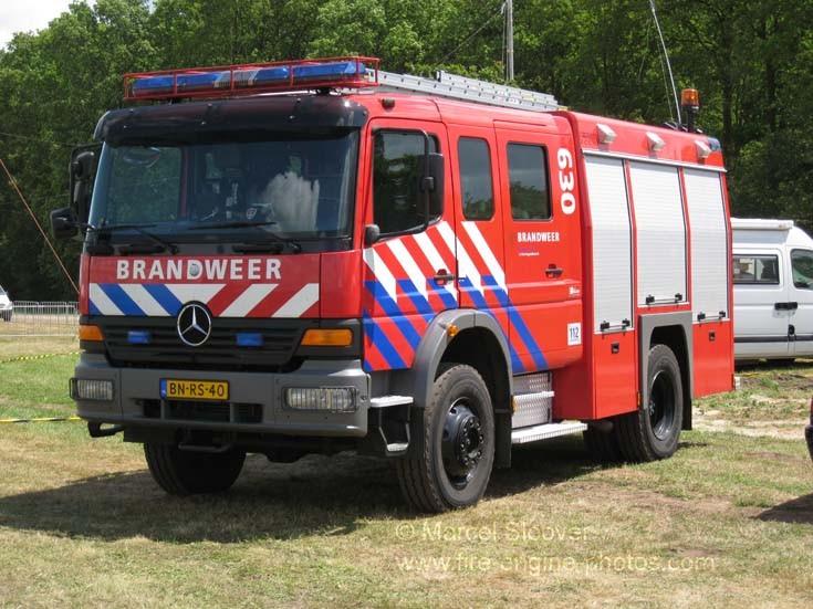Mercedes Atego Brabant Noord