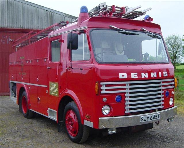 Devon D series Dennis