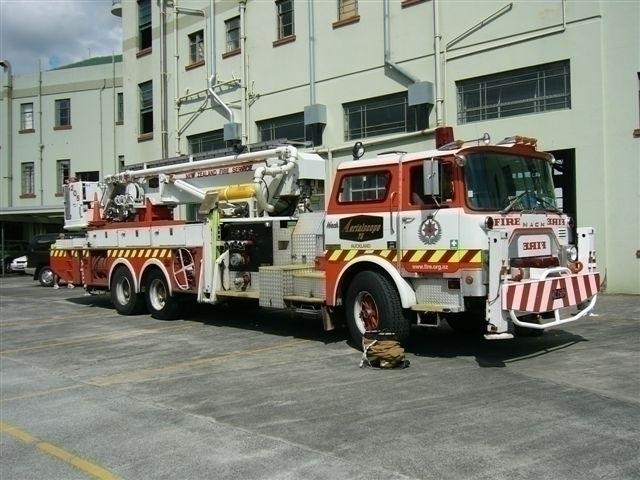 Auckland 205