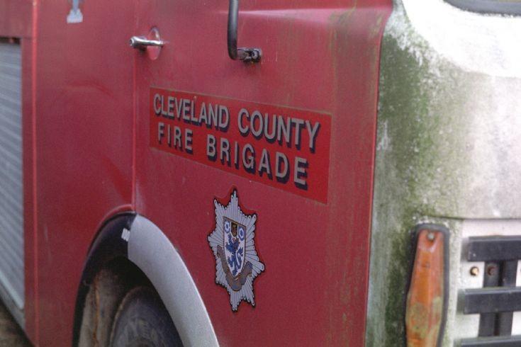 Cleveland Brigade name.