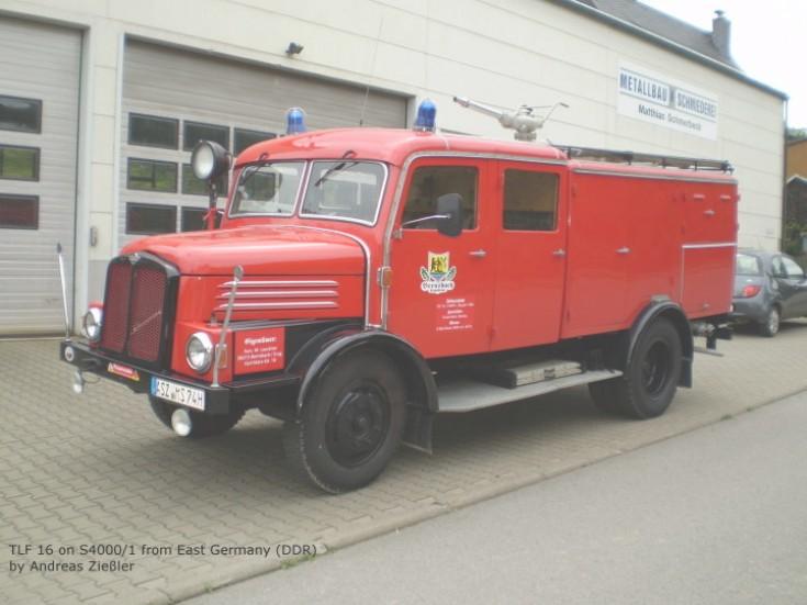 IFA S4000/1