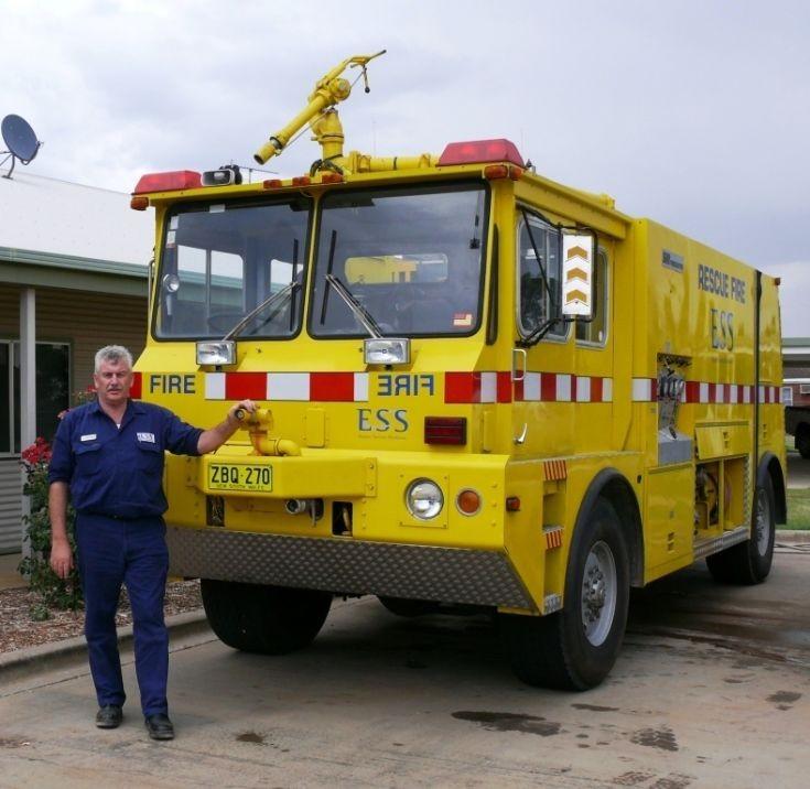 SMI Firemaster Canada