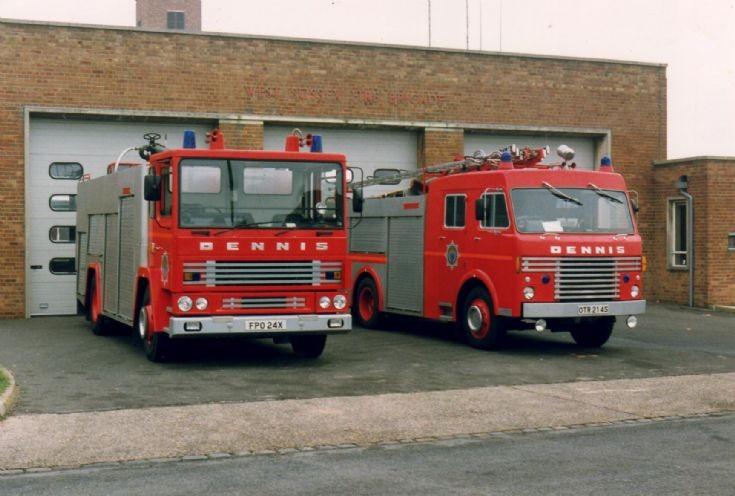 Shoreham West Sussex 1992