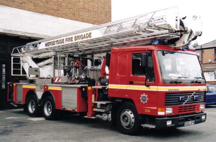 Volvo FL10/Angloco/Bronto F32.HDT - CPL