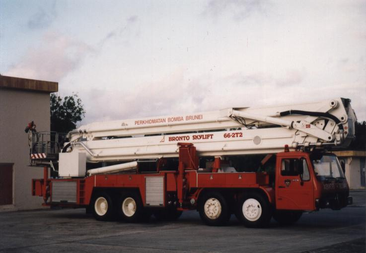 Brunei HP12