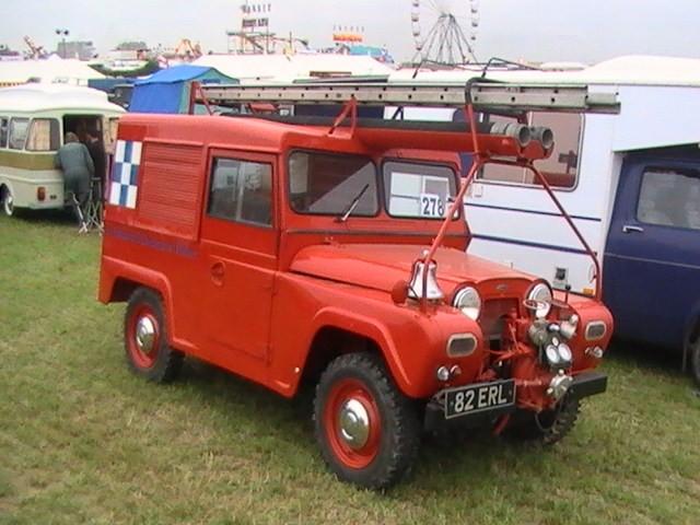 Great Dorset  Steam Fair 2008.