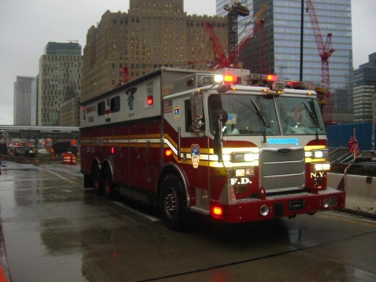 fdny rescue 1. FDNY Rescue Company 1.