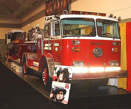 ladder 49 trucks Gallery