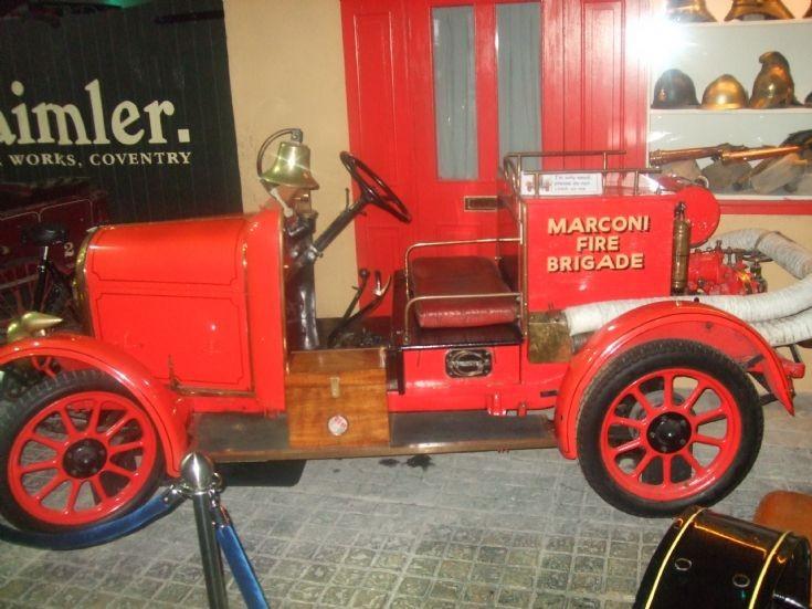 Gwynne Light Pump 1922