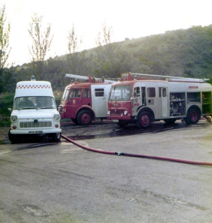 Somerset Appliances on Exercise