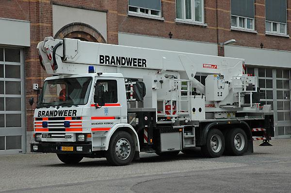 Brandweer Roermond 851