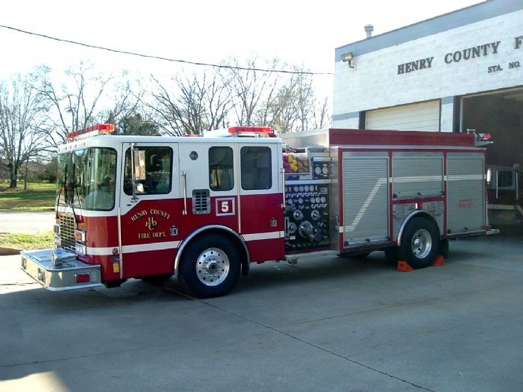 redelearner five county fire