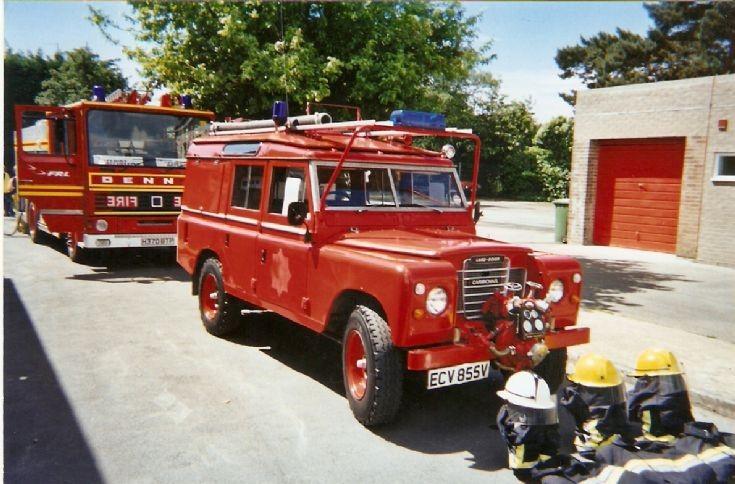 Landrover  L4P         2005