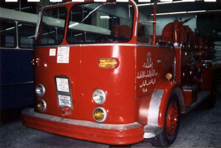 Kuwait Crown pumper