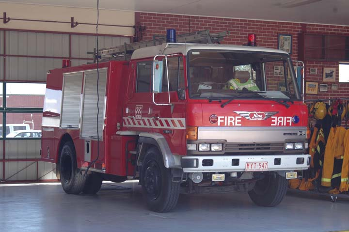 Fire Engine Trucks for Sale