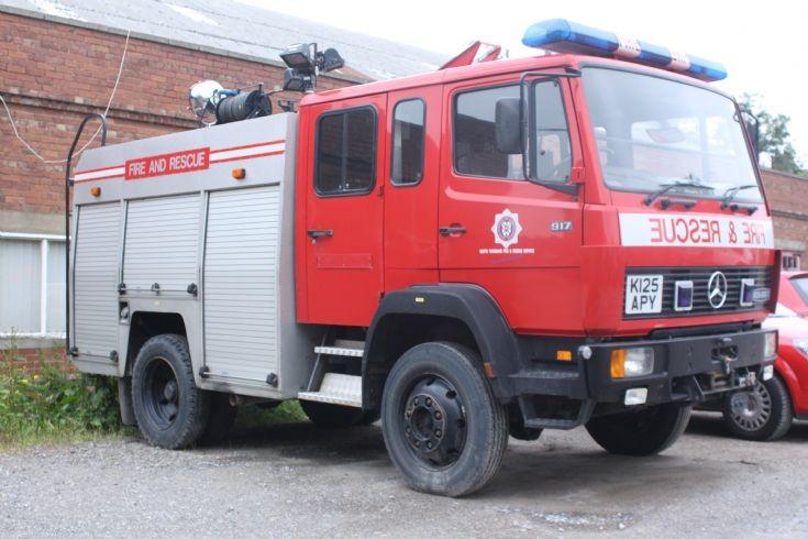 Merc917 K125 APY