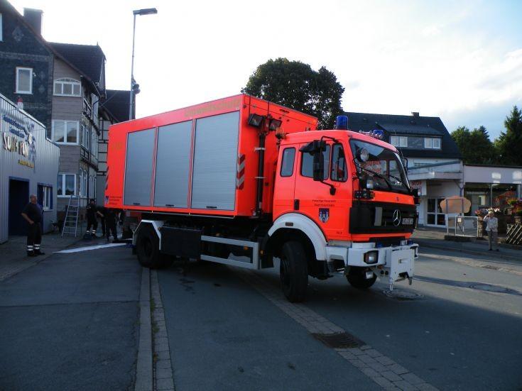 PM+ EPU pod Feuerwehr Holzminden