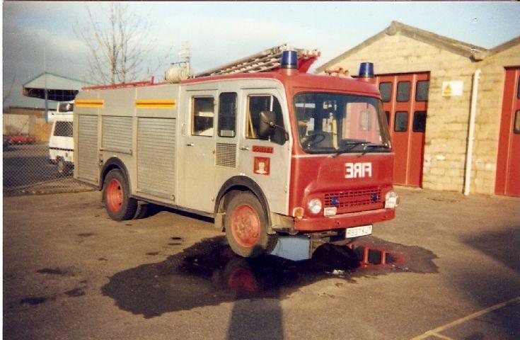 Bedford TKG   A937KJT
