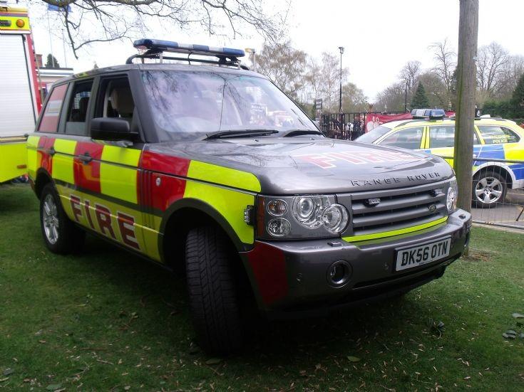 Rapid Rescue Unit