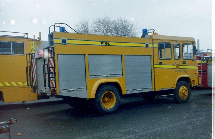 Bedford wrt 4x4