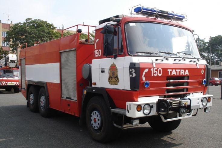 Tatra 815  TLF 24/90-10