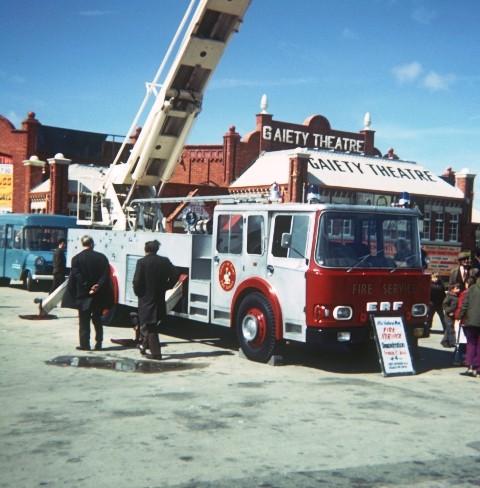 ERF84RS/HCB-A SS85' Flintshire NDM 563E