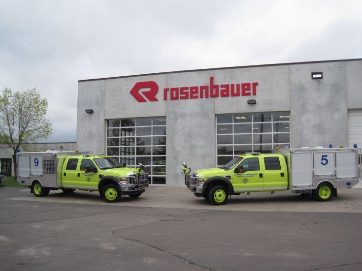 Rosenbauer Mini Airwolf