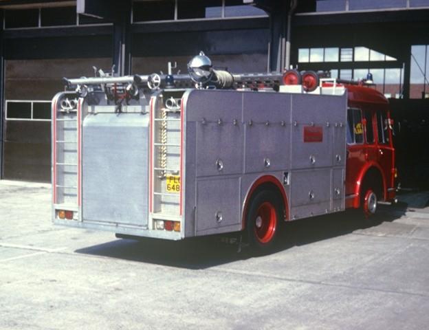 ERF/ERF WrL Merseyside FLG 648K