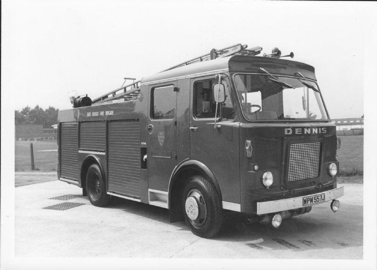Jaguar Fire Engine Fire Engine Photos