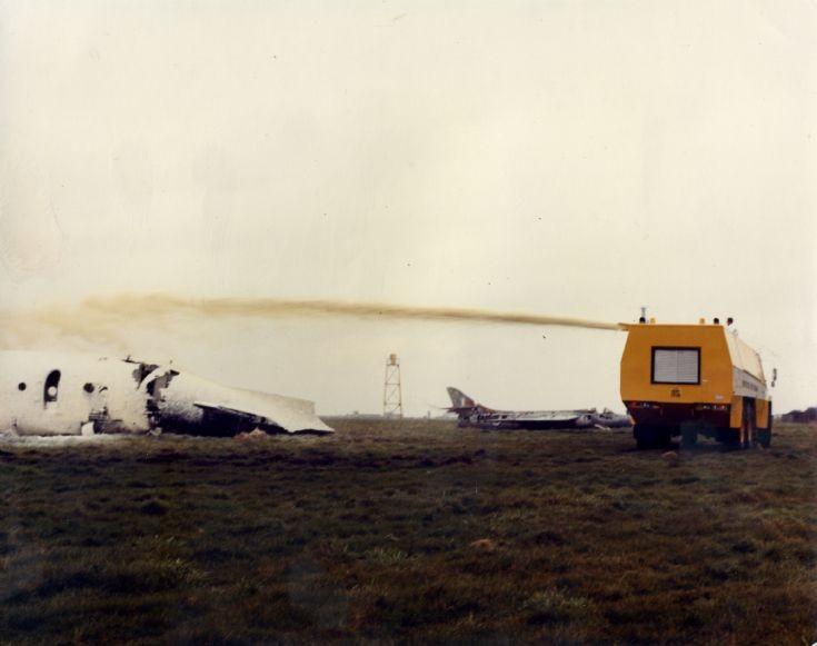 Chubb Pathfinder GHF 753N