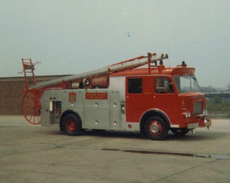 RLG 226H at Bebington